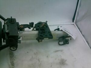 1997 2001 Jeep Cherokee Steering Column At 2302112