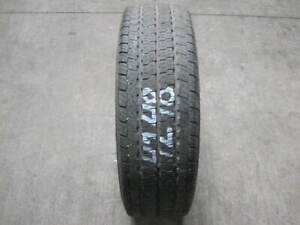 Local Pick Up Only 1 Nexen Roadian Ct8 Hl Lt225 75 16 225 75r16 Tire 4248