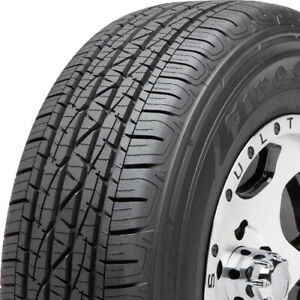 Firestone Destination Le2 P265 70r16 111t Bsw All season Tire