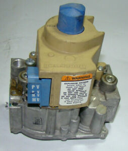 Honeywell 24v Gas Furnace Ignition Valve Vr8304m3558