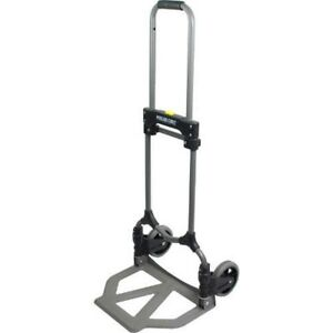 Magna Cart Mci Folding Hand Truck Load Carrying Weight 68kg Fast Ship Japan Ems