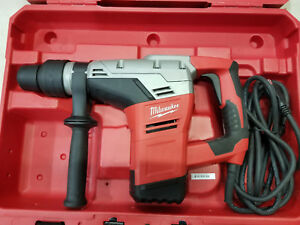 Milwaukee 1 9 16 In Sds max Rotary Hammer 5317 21