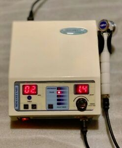 Digital Ultrasound Therapy Unit Machine By Sun Medisys Inc Pain Relief 1 Mhz