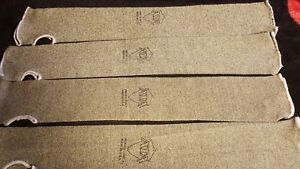 New Lot Of 30 Cut Resistant 21 Sleeve Made With 100 Kevlar With Thumb Hole