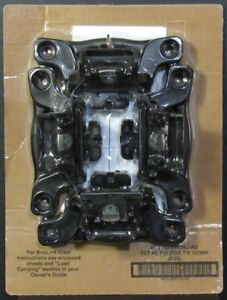 Ford F 150 2015 2018 Truck Bed Accessory Boxlink Tie Down Cleats With Keys New