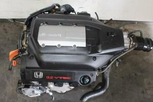 2001 2002 2003 Jdm Acura Tl 3 2l J32a Type S Engine Acura Cl Type S J32a2