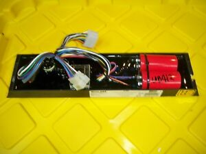 Whelen Ub412 Strobe Power Supply With Warranty