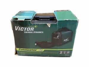 Victor Thermal Dynmics Cutmaster 42 Plasma Cutter