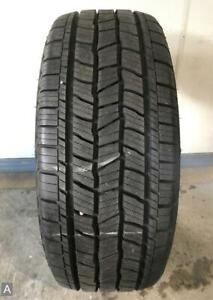 1x Take Off P255 50r19 Dean Back Country Q5 3 Touring H T 11 32 Used Tire