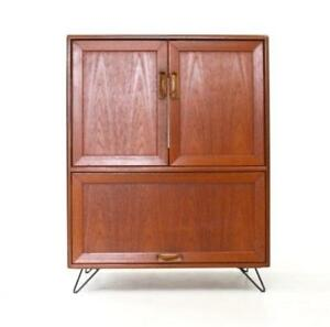 Mid Century Tv And Media Cabinet By G Plan