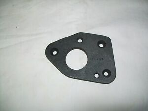 Hurst 4 Speed Shifter Mounting Plate Ford Toploader