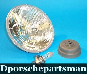 Porsche 911 912 914 928 944 Headlight Conversion Kit High Low New Ns