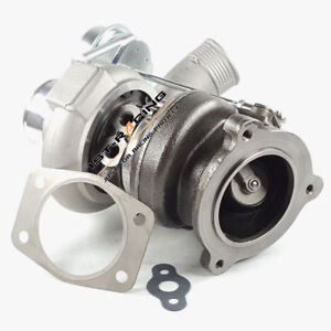 Td04hl 13t Turbo For Volvo S60 I S80 I V70 Xc70 2 4t B5244t3 49189 05201 200hp
