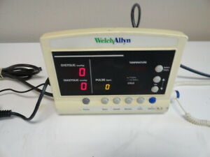 Welch Allyn 52000 Patient Monitor