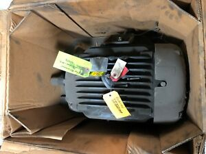 New 20 Hp Baldor 3 Ph Motor Model No M2334t New In Box Loc Erc326 mx