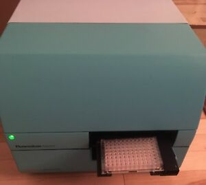 Thermo Labsystems Fluoroskan Ascent Fluorometer Microplate 5210470 Type 314