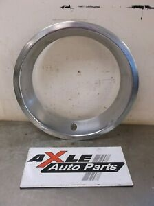 Oem Pontiac Gto Firebird Grand Prix Lemans 14 Rally Wheel Rim Steel Trim Ring