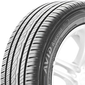 Yokohama Avid Ascend P195 65r15 89t Bsw All season Tire