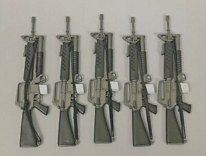 5 21ST CENTURY TOYS M16 RIFLE GRENADE LAUNCHER FOR 1 6TH SCALE OR 12quot; FIGURES $8.99