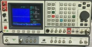 Ifr Fm am 1600s Communications Service Monitor For Parts repair