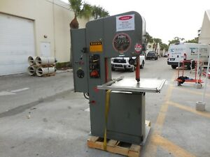 do all Band Saw Model 2013 a Variable Speed