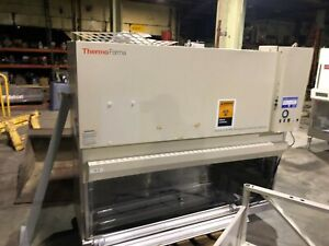 Thermo Forma Classii A b3 Biological Safety Cabinet