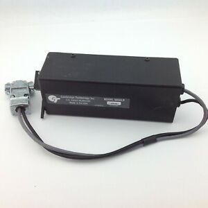 Cambridge Technology 6650lr Moving Coil Galvanometer For Optical Scanner