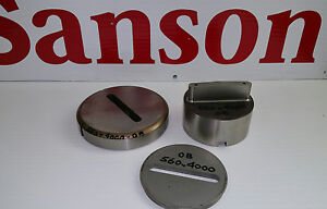 Wilson Tool Thick Turret 560 X 4 00 Ob Parting Punch die stripper Set