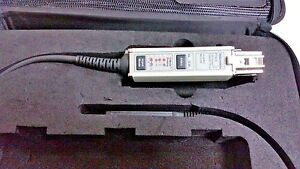 Tektronix P7513 13ghz Tekconnect Trimode Differential Probe Ships From The Usa