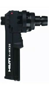 Hilti X mx32 Nail Magazine For Dx 351 Powder Actuated Tool
