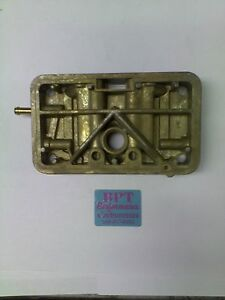 Holley Primary Metering Block For 450 550 Cfm Performance Carbs Aed Qft Demon