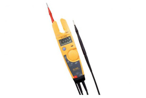 Fluke T5 1000 1000 Voltage Current Electrical Tester Clamp Meter New In Box