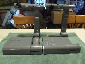 2 Smart Technologies Sdc 330 Usb 2 0 Document Camera For Parts