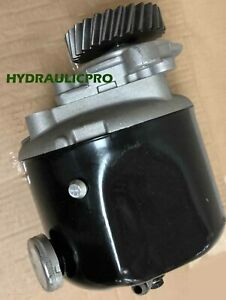 Scratch Dent Power Steering Pump E6nn3k514ea For Ford Tractors only One