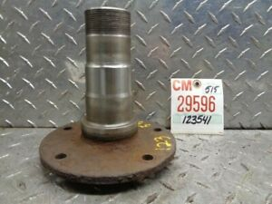 Front Spindle Dana 50 Axle Fits 80 92 Ford F250 Pickup 67482