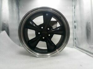 Wheel 17x8 5 Spoke Gt With Exposed Lug Nuts Fits 94 04 Mustang 2623757