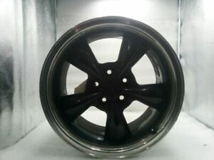 Wheel 17x8 5 Spoke Gt With Exposed Lug Nuts Fits 94 04 Mustang 2623759