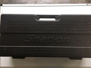 Snap On Carrrying Case Verus Wireless Eems325 Scan Tool