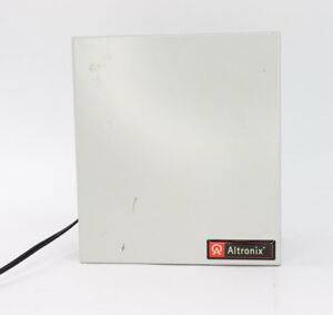 Altronix Cctv Camera Power Supply Altv2416 Transformer T24130