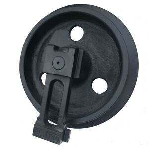 New Heavy Equipment Mini Excavator Front Idler For R60 7 Attachment Parts