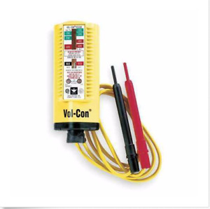 Ideal 61 076 Voltage continuity Tester 600vac 600vdc New