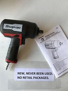 Snap On Air Impact Wrench 1 2 Pt850 Free Gifts