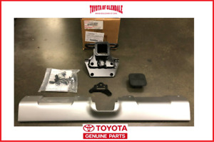 2007 2014 Toyota Fj Cruiser Tow Hitch Kit Genuine Oem Pt228 60060 fast Ship