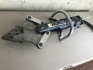 Hurst Jaws Of Life Combi 36 Ram Extraction Rescue Tools Free Shipping