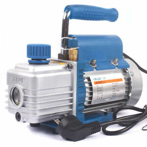 150w 3 6m h 2pa High Precision Vacuum Pump 220v For Evacuating Cooling