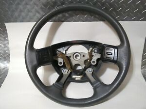 2003 06 Oem Dodge Ram 1500 2500 Factoryl Steering Wheel With Cruise Control