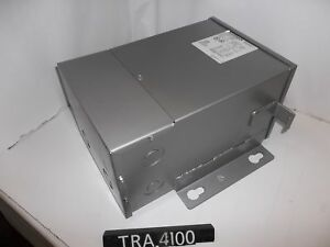 Dongan 7 5 Kva Single Phase Pri 480 Volt Sec 240volt Transformer tra4100