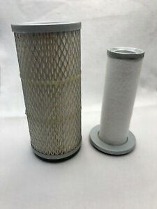 Filter Air Combo For John Deere Element Am108242 Primary M94734 Secondary 332