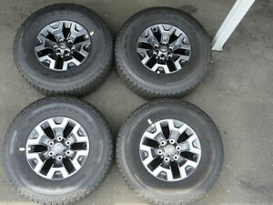 2019 18 17 16 15 Toyota Tacoma 4x4 6 Lug Factory 16 Wheels Tires Rims Oem 75189