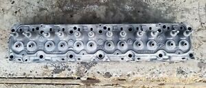 Chevy 230 250 292 Stock Head Bare Casting